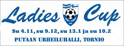 30.10.2018 FTK Ladies Cup alkaa – 4.11. tarjolla myös valmentajakoulutusta