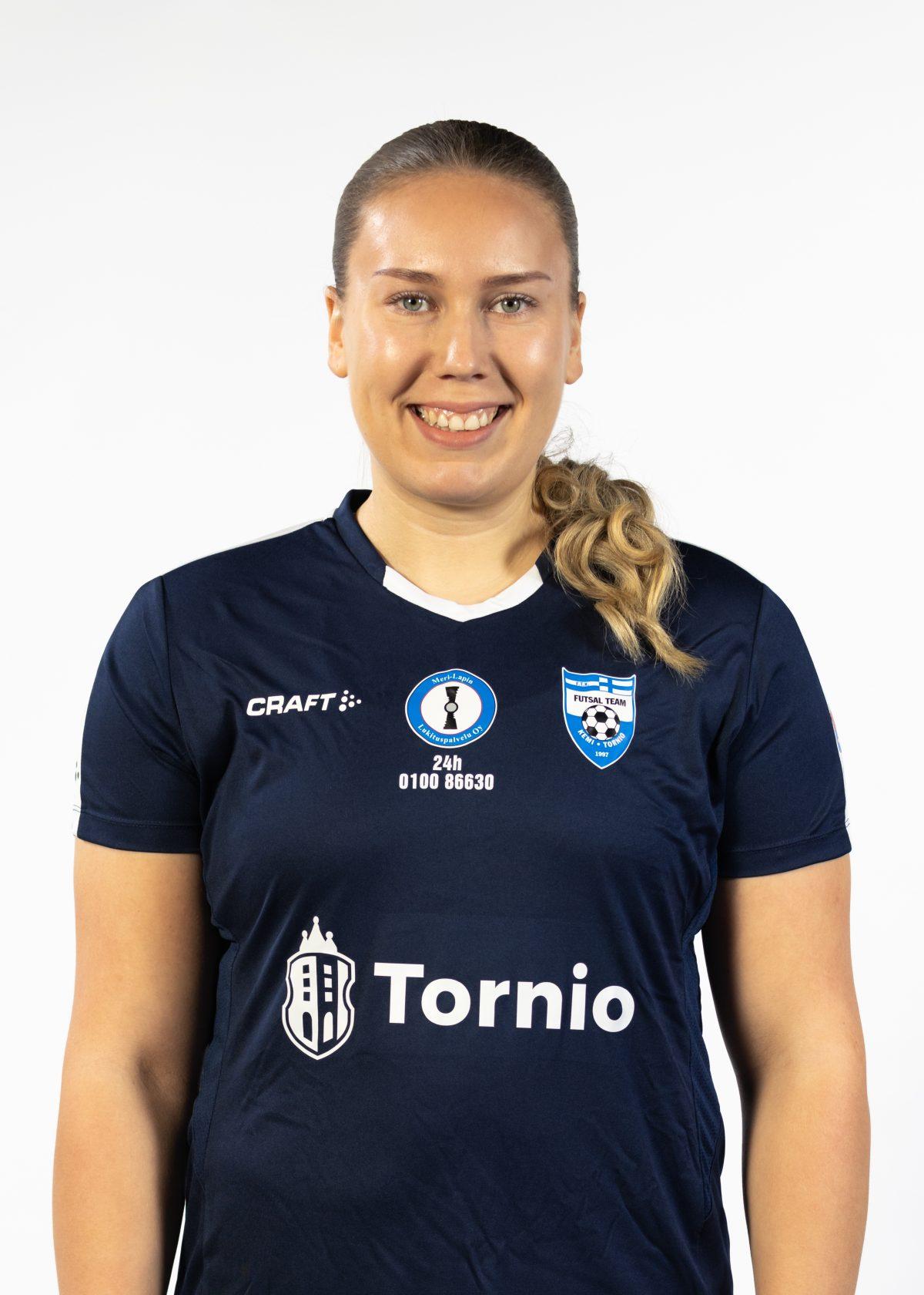 Jenni Keränen